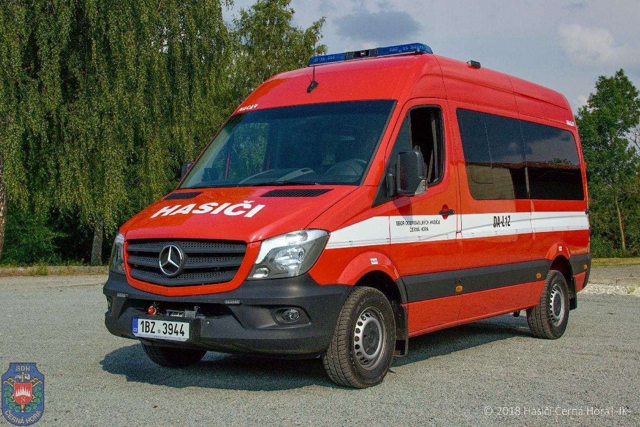 DA Mercedes - Benz
