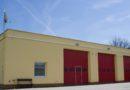 Seriál: Historie hasičské zbrojnice