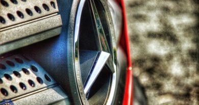 Nové vozidlo DA Mercedes – Benz