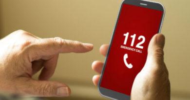 11. 2. Evropský den tísňového volání 112