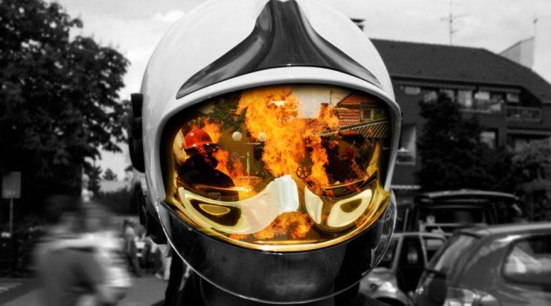 4. května den hasičů
