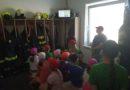 Navštívily nás děti z příměstského tábora