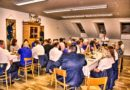 Výroční valná hromada SDH Černá Hora